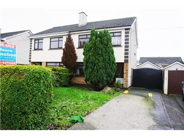 Main image of 31 Mountain View, Naas, Kildare