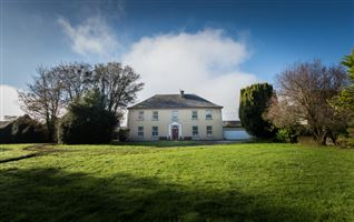 The Manor House, Mooncoin, Kilkenny