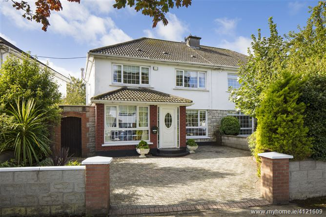5 Elmwood Road, Swords, Dublin