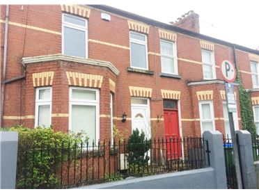 Photo of Parkview Terrace, St. Joseph Street, City Centre (Limerick),   Limerick City