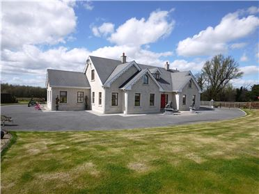 Photo of Lions Gate House, Curryhills, Prosperous, Co Kildare, W91 W2H4