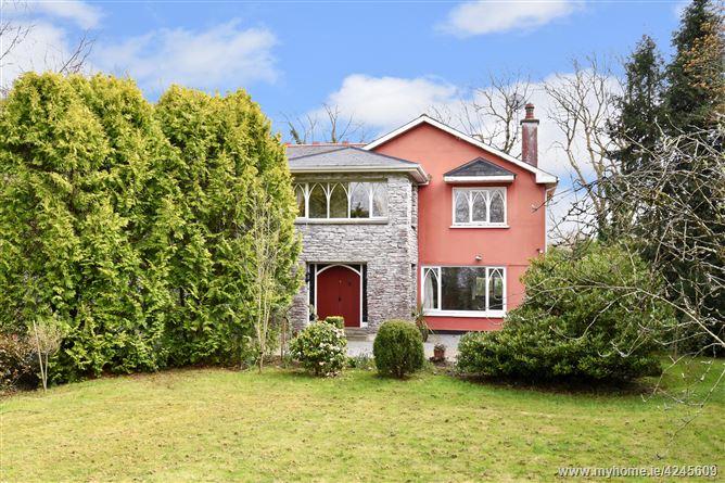 Main image for Woodvilla, Creganna, Oranmore, Galway