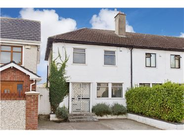 Photo of 124 Captains Avenue, Crumlin, Dublin 12, D12 X6X9