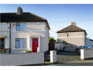 Photo of 96 Derry Road, Crumlin, Dublin 12