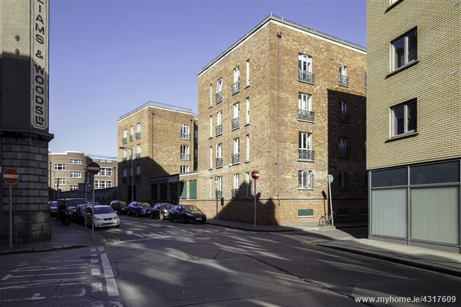 16 College Court, Kings Inn Stree, Dublin 1, Dublin