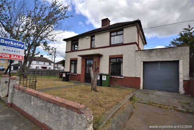 Main image for 58 Garryowen Road, Ballyfermot,   Dublin 10