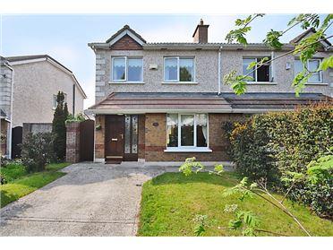 Photo of 57 Bramblefield Crescent, Clonee, Dublin 15, D15 N6Y2.