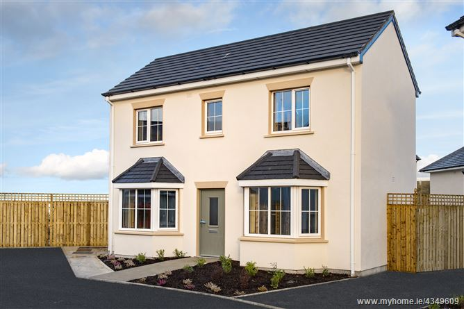 Main image for 281 (2 Cilleithne Gardens) Bellingham, Portlaoise, Laois