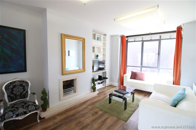 Main image for Apartment 5, 7a Fownes Street, Temple Bar, Dublin 2