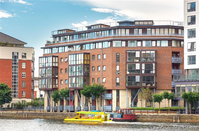 145 The Jessop, Charlotte Quay Dock, Grand Canal Dk, Dublin 4