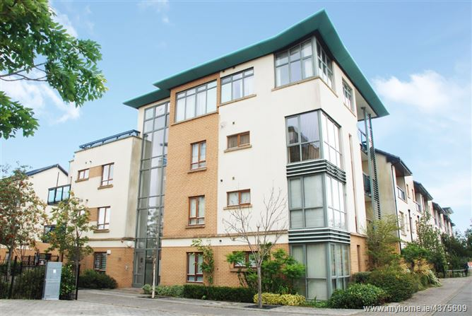 Image for Apartment 32 The Paddocks Square, Adamstown, Co. Dublin