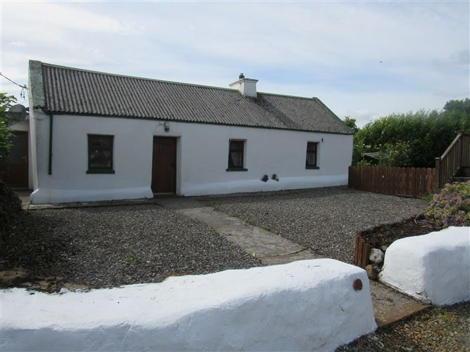 Main image for The Retreat, Larganboy, Ballyhaunis, Mayo