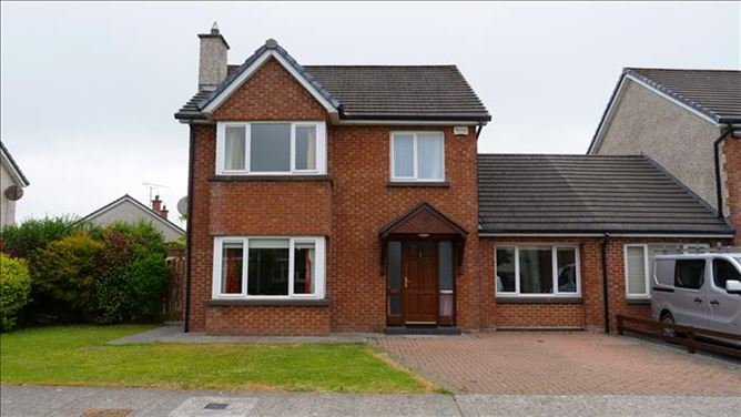 267 Greenpark Meadows, Mullingar, Westmeath
