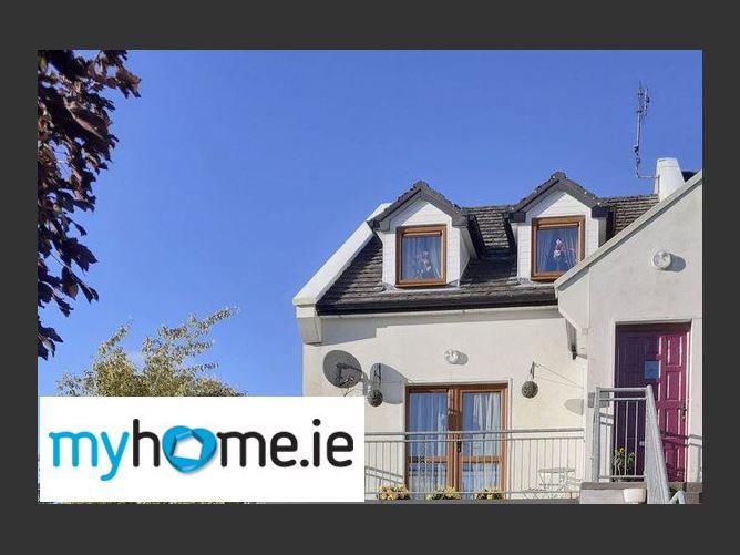 Main image for 13 Hazel Lawns, Ballyhaunis, Co. Mayo