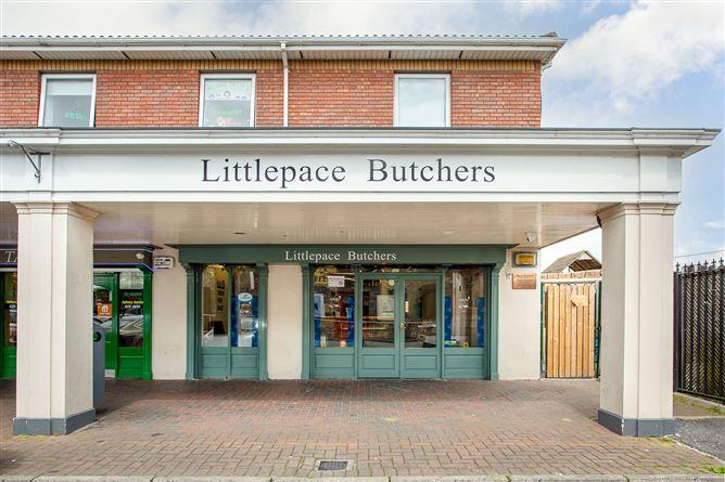 Main image for Littlepace Butchers Unit 5 Littlepace Shopping Centre Huntstown, Clonee, Dublin