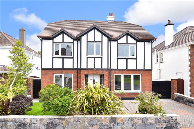 Main image for 6 Woodfield,Cappagh Road,Barna,Galway,H91 W326