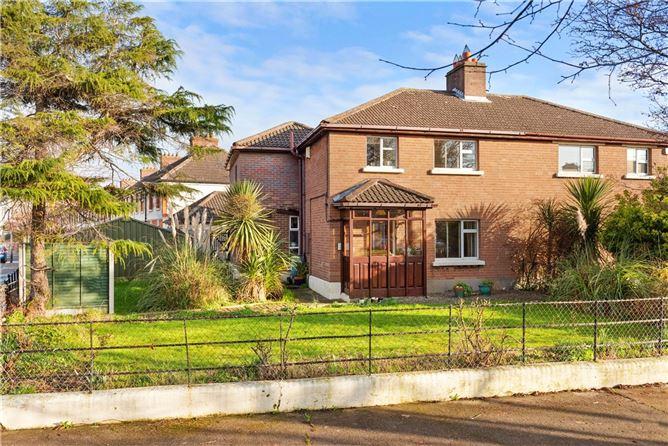 Main image for 86 Larkfield Grove,Harold's Cross,Dublin 6w,D6W DH60