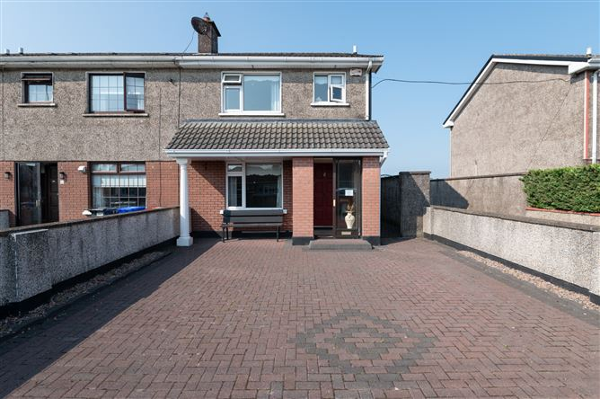Main image for 54 Woodlawn, Tramore Road, Togher, Cork City