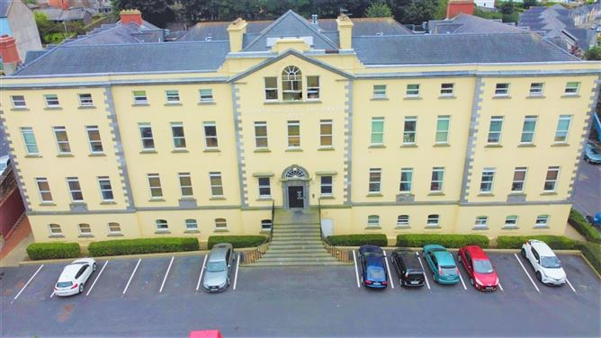 Main image for Apt 302, The Old Infirmary, John's Hill, Waterford City, Waterford, X91HF63