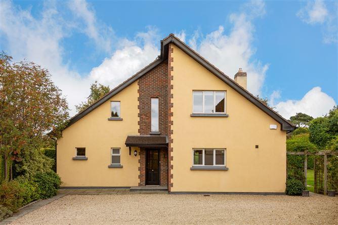 Main image for Yellowood, 18A Stillorgan Park Avenue, Blackrock, County Dublin