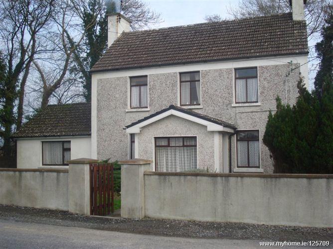 Garrafrauns, Dunmore, Galway