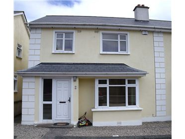 Main image of No 2 Millcourt, Tinahely, Co. Wicklow