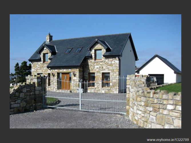 Knockmore Manor - Rossnowlagh, Donegal