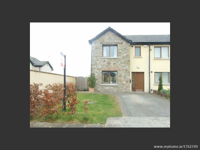 22 Roseberry Hill, Newbridge, Co. Kildare