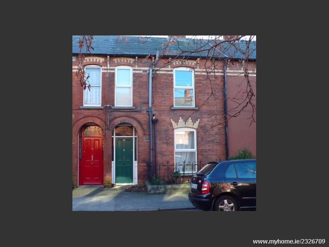 19 Addison Road,Fairview,Co. Dublin 3