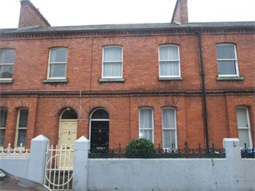 Property image of 5 Crescent Avenue, O'Connell Avenue, City Centre (Limerick),   Limerick City