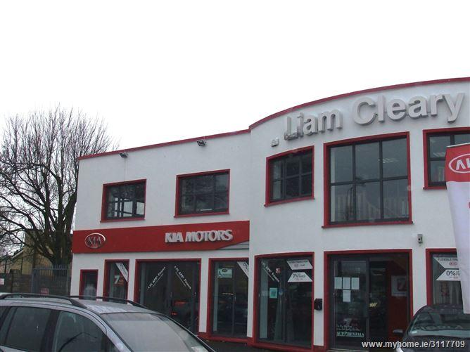 Kilrush Road, Ennis, Clare