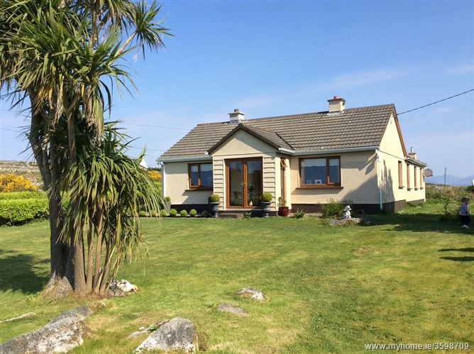 Lettercallow, Lettermore, Galway