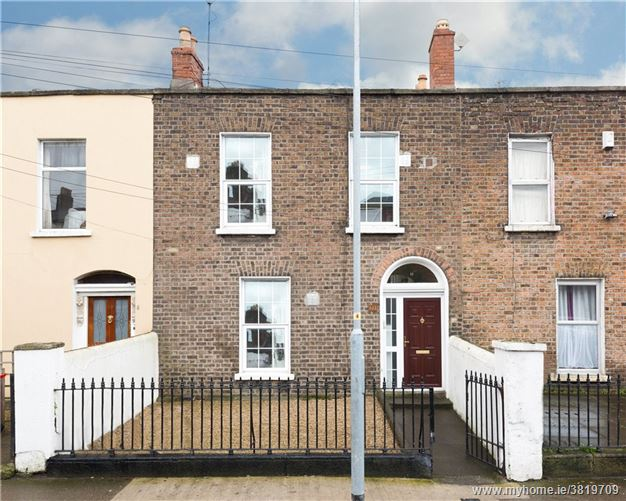 53 Mountpleasant Avenue Lower, Ranelagh, Dublin 6