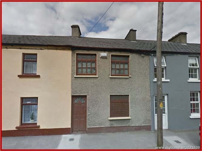 27 Chapel St, Sligo City, Sligo
