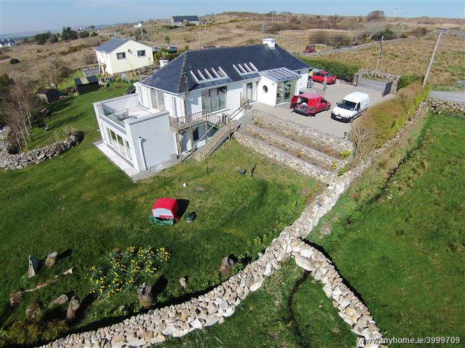 Spiddal Holiday Homes For Sale