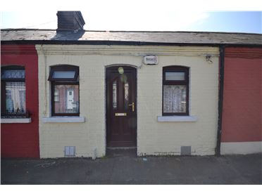 Photo of 6 Park Street, Sarsfield Road, The Ranch, Ballyfermot, Dublin 10