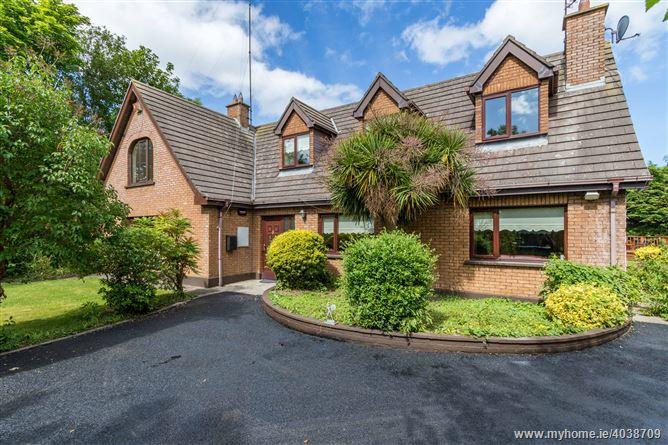 Greenwood, Baskin Lane, Kinsealy, County Dublin