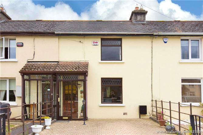 Photo of 10 O'Byrne Road, Bray, Co. Wicklow