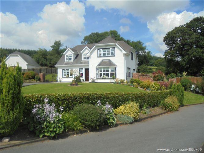 12 Coolattin Gardens, Shillelagh, Wicklow