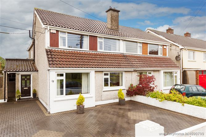 Photo of 12 Rockville Drive, Newtownpark Avenue, Blackrock, County Dublin
