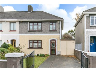 Photo of 41 Blarney Park, Kimmage,   Dublin 12