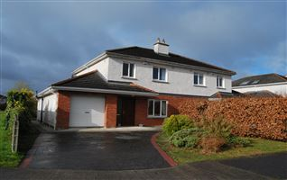 23 Cloghanboy Crescent , Athlone East, Westmeath