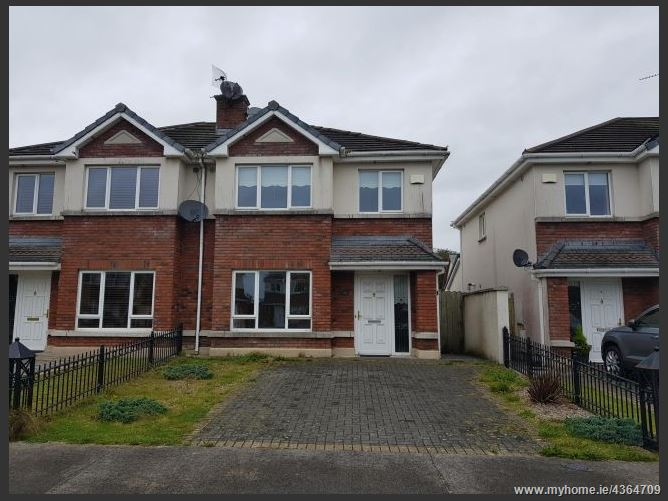 Image for 4 Newcastle Woods Crescent, Enfield, Meath