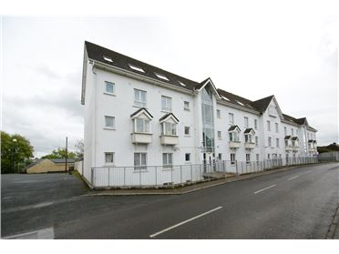 Main image of 16 Ferrybank, Leighlin Road, Carlow Town, Carlow