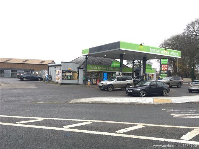 Main image for Applegreen, Tulsk, Roscommon