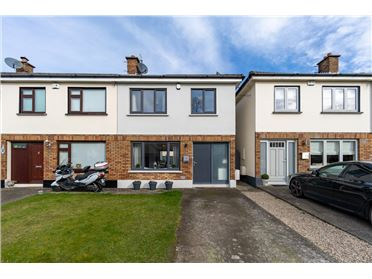 Main image of 3 Park Drive, Glenageary Heights, Glenageary, Dublin