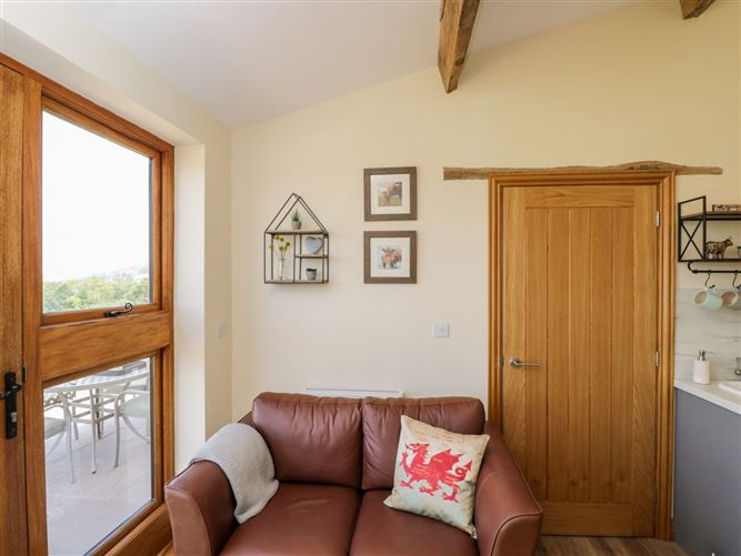 Main image for The Comfy Cow,Raglan, Monmouthshire, Wales