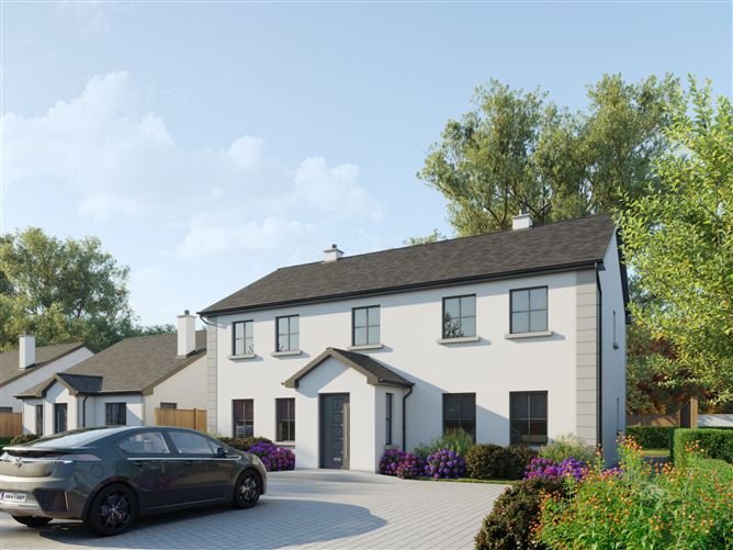 Main image for Detached Two-Storey,Newtown Manor,Newtown,Ballindine,Co Mayo