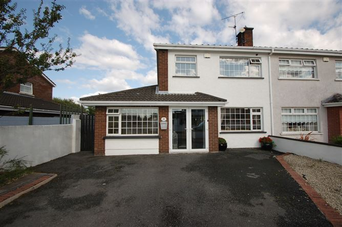 Main image for 23 Hawthorn Crescent, Bay Estate, Dundalk, Louth