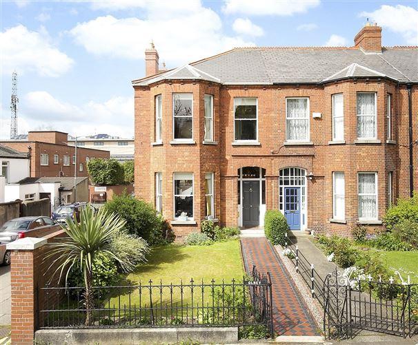Main image for Olney, 1 Hollybrook Road, Clontarf, Dublin 3